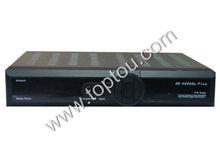 Digital Orton hd x403p C plus tv receiver