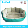 galvanized chain link outdoor dog beds for large