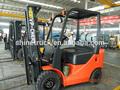 3.5 ton char électrique/petit chariot élévateur électrique