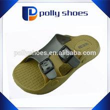Summer siliver upper design eva beach bult sale slipper for men