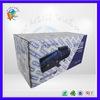 6 bottle carrier ,6 bottle beer/wine packing paper box ,6 bottle beer pack box