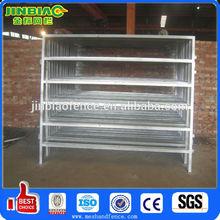verzinkt schwere corral panels
