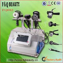 Fashional 1m supersonic slimming/bio skin tightening/fat test