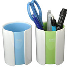 fancy pen holder,colorful pen holders,high quality desk pen case for students and office