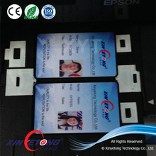 Epson T50 / L800 / R230 Inkjet PVC ID Photo Cards With TK4100 Chip
