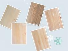 Melamine Impregnation Decorative Paper For Wood Gain