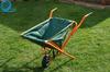 heavy duty garden cart/folding cloth wheelbarrow