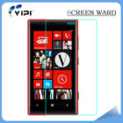 anti scratch screen protect for Nokia lumia 720
