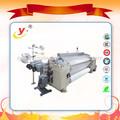 La industria textil de la máquina para tejer la tela/telar para tejer cañas/primera- clase de agua telares de chorro