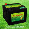 Yuasan Super Auto Lead Acid 12V100AH SMF Car Starting 6TN Battery