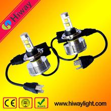 car h4 led headlight bulbs for toyota rav4 cree led headlight bulb h4 auto led lamp