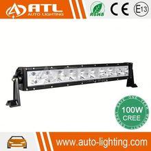Good Quality Factory Supply Favorable Price For Utv Used Strobe Light Bars