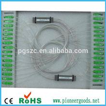 Piogoods high quality low price 1x32 Fiber optic PLC Splitter