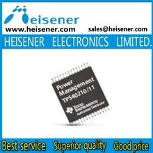 Regulators - Non-Isolated Switching DC/DC Texas Instruments TPS40210DGQR