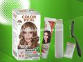 aminoácido herbal saudável café brown cor do cabelo cabelo colorido brasileiro