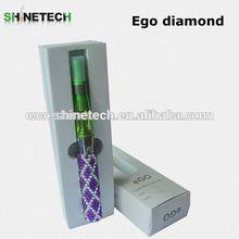 New tech lady style wholesaleego diamond Ego ce4 pen