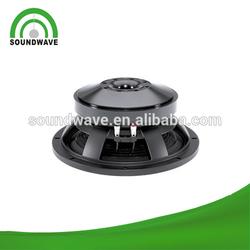 Hot sale! ! acoustic subwoofers 12TBX100