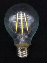 4w E27 ac86-265v led filament bulb 120lm/w