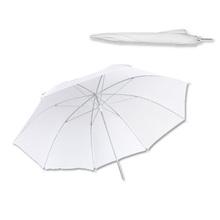 "Photo Photography Studio Lighting Soft White Diffusion Umbrella 85cm 33.5"""