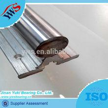 20MM aluminium profile linear bearing and support SBR20
