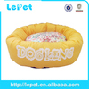 long plush warm pet bed dog bed dog nest