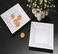 Disposable 6inch regular Plastic Plate Trays