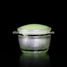 15/30/50g Mushroom shapFace/eye /medicine/lip/nail cream cosmetic jar/container(3127)