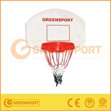 GSSS51A Plastic basketball hoop; basketball frame