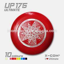 outdoor sporting gooods custom 175g professional ultimate frisbee online shop