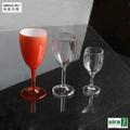 alta qualidade direta da fábrica personalizado copo de champanhe