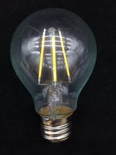 2014 Hot Ra>82 4w e27 led filament bulb