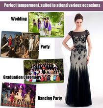 2014 new arrival pakistani maxi dress fancy maxi dress