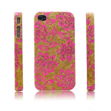 cases covers cell for iphone , cell phone case factory with heat transfer printing