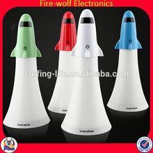newest festival gift 2014 china factory daylight lamp holder
