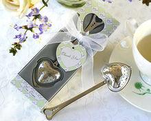 Wedding gift birthday daily festival celebration activities gift fruit fork tea strainer