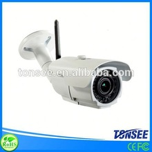 China new product H.264 HD CMOS Sensor convert analog cctv to ip camera