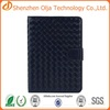 Pure hand woven cover case for ipad,for ipad mini cover case,for ipad mini 2 cover case