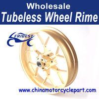 Motorcycle Rim Wheel For Honda CBR1000RR 2012 13 2014 CBR600RR 2013 2014 FTWHD002