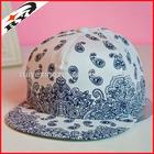 2015 custom design cotton fashion trend 5 panel cap and hat custom snapback
