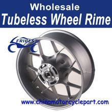 Motorcycle Rim Wheel For Honda CBR1000RR 2012 13 2014 CBR600RR 2013 2014 FTWHD003 BK