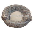 luxury soft dog sofa bed