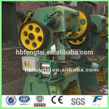 Razor Wire Machine equipment /razor wire making machine - complete line for production