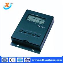 HZLC-I high quality hot sale battery outdoor digital lightning counter