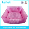 igloo warm plush puppy dog bed for promotion