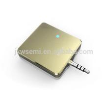 New product audio jack magnetic stripe reader writer for ApplePay