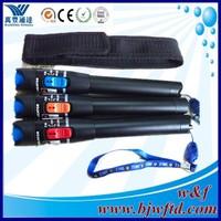 650 nm visible laser light Fiber Optic test pen