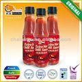 de alta calidad más vendido de la salsa caliente