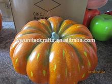 Halloween Decorative Fake Vegetables Artificial PU Foam Pumpkin - New Products