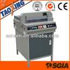 China manufacture electric paper craft cutting machine