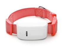 Cheap Personalized Dog Collar Tracker Child / elderly / disabled / Pet / GPS Tracker